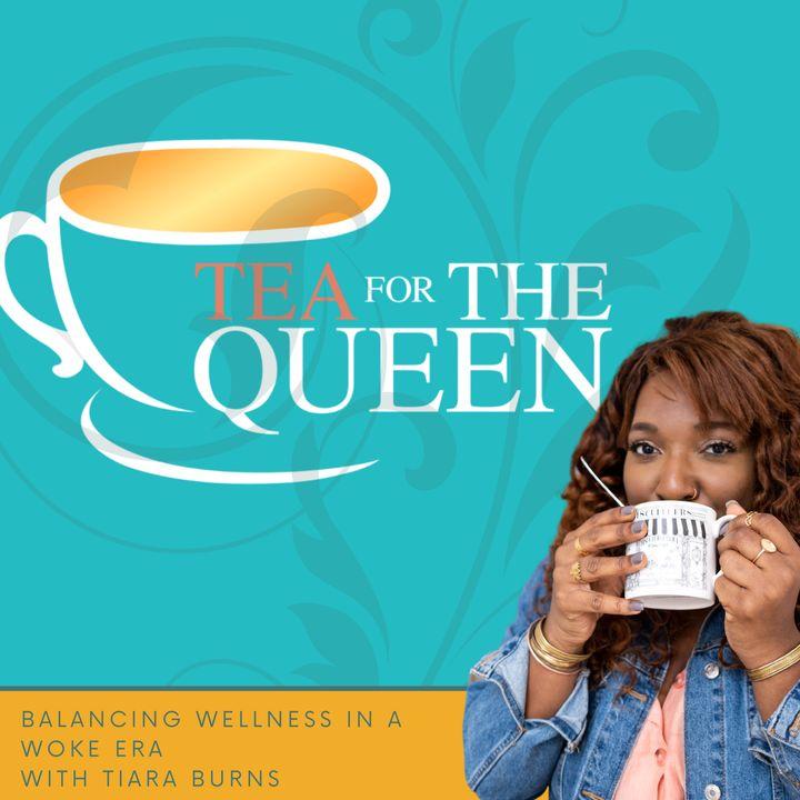 New Host Alert: Athalia Branch; Tea For the Queen Season 2