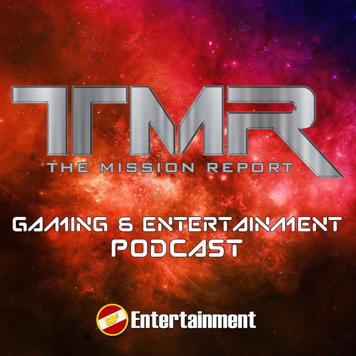 Episode 9 - Marvel's Avengers Hype & Crazy Gaming News
