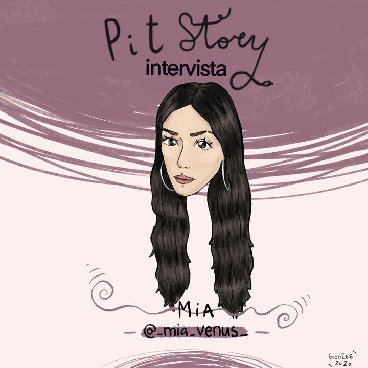 Intervista con Mia - PitStory Podcast Pt. 64