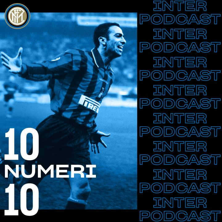 10 NUMERI 10 ep. 09   Youri Djorkaeff