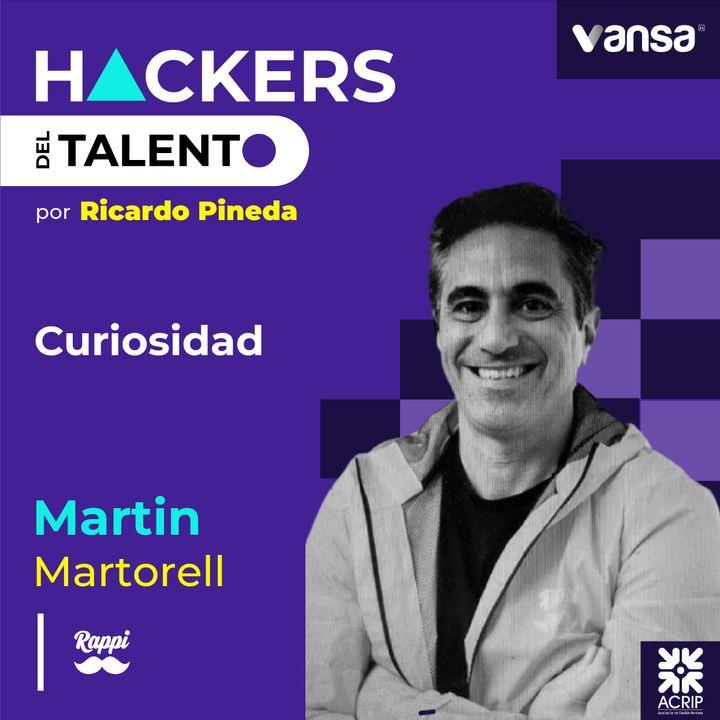 088. Curiosidad- Martín Martorell (Rappi Brasil)  -  Lado A