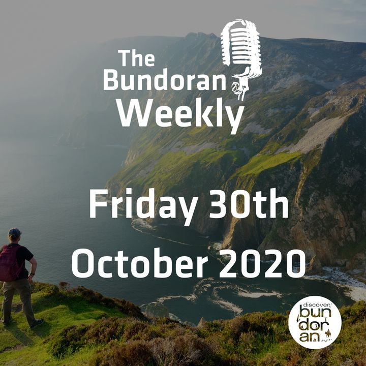 111 - The Bundoran Weekly - Friday 30th October 2020