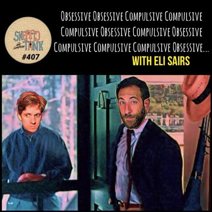 #407: Obsessive Obsessive Compulsive Compulsive Obsessive Compulsive Compulsive Obsessive Compulsive Compulsive Compulsive Obsessive Obsessi