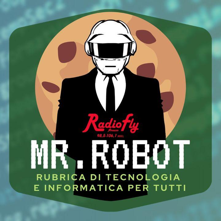 """""""Mr. Robot"""" a cura di Leonardo Cappello   Cookies"""
