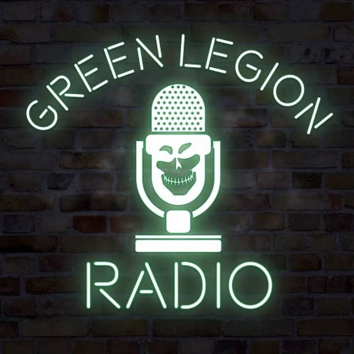 Green Legion Radio 12/3