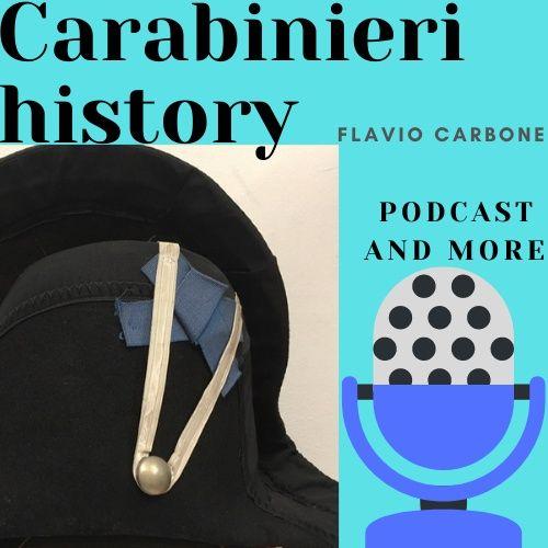Carabinieri History