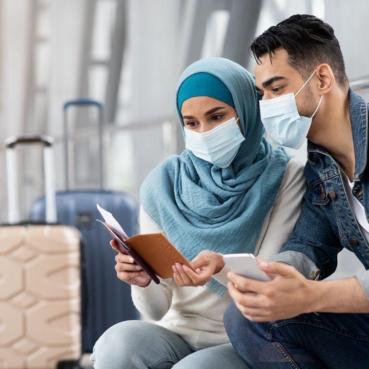 #ANBA 46 - O que é turismo halal?