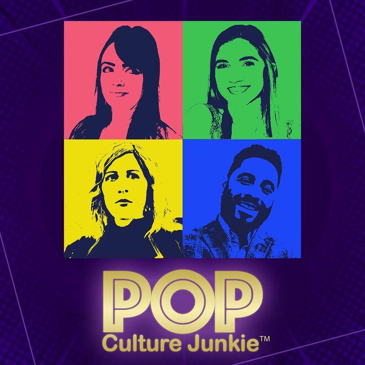 Pop Culture Junkie™