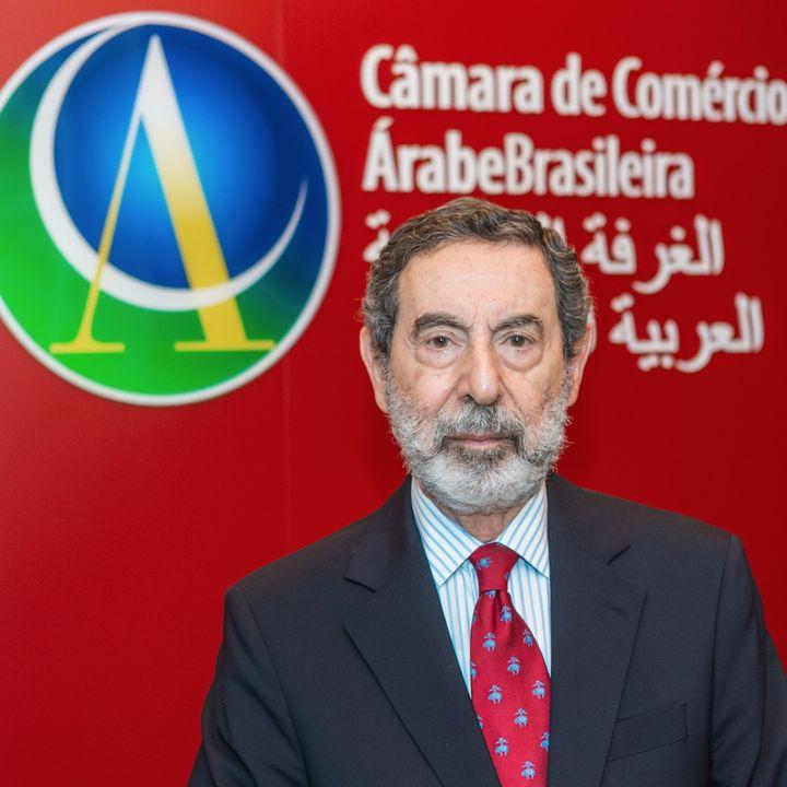 #ANBA 47: Câmara Árabe abre fase de inovação e tecnologia