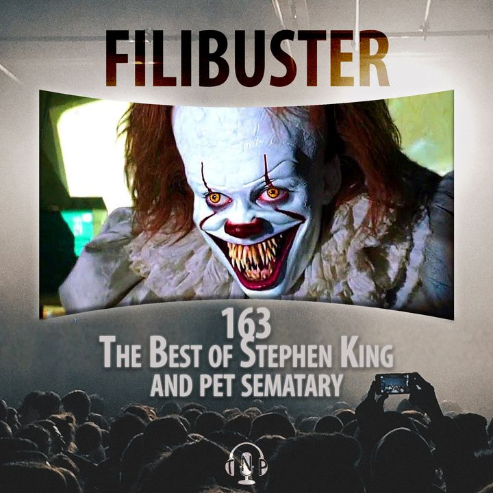 163 - The Best of Stephen King & Pet Sematary