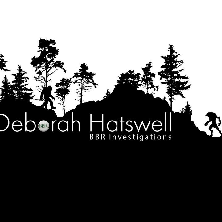 Bigfoot, Cryptids and The Unexplained with Simon Clarke and Deb Hatswell
