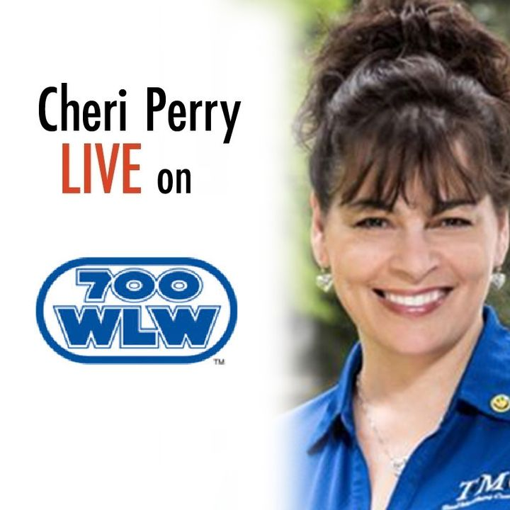 How to balance work while your children are stuck at home during the pandemic || 700 WLW Cincinnati || 8/19/20
