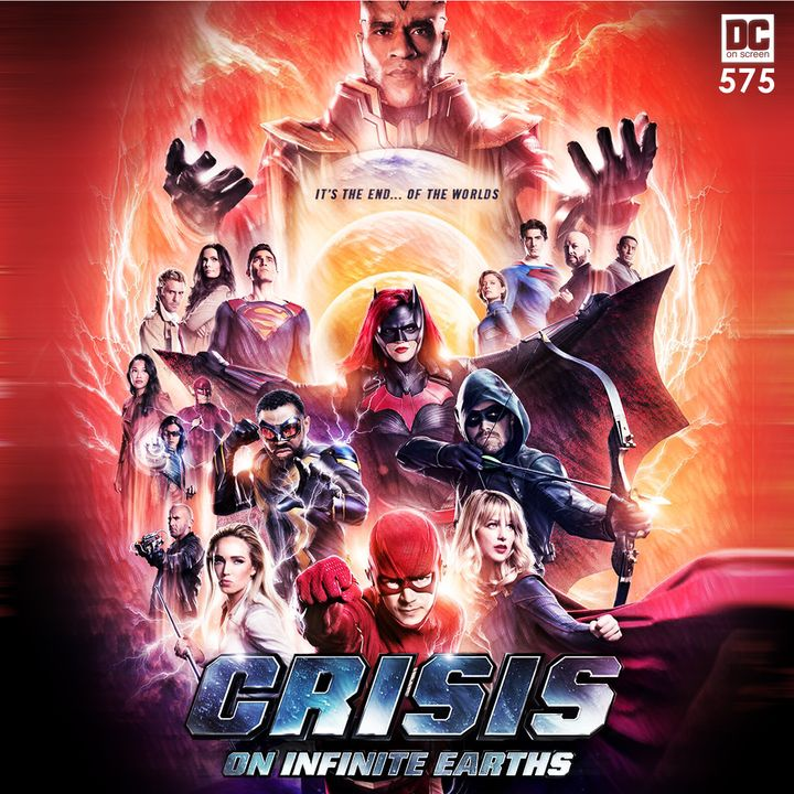 Crisis on Infinite Earths Review Part One