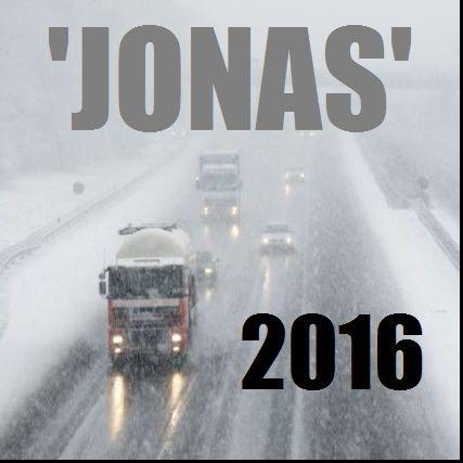 Khutbah: Preparing to Face Winter Storm 'Jonas'