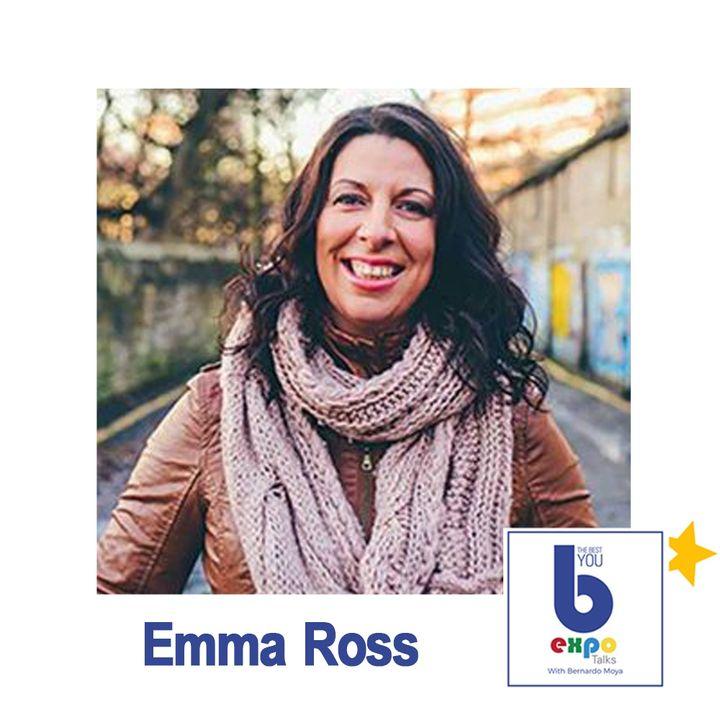 Emma Ross - EXPO UK 2018