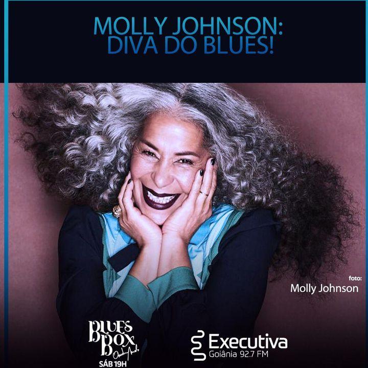 Blues Box - Rádio Executiva - 09 de Janeiro de 2021
