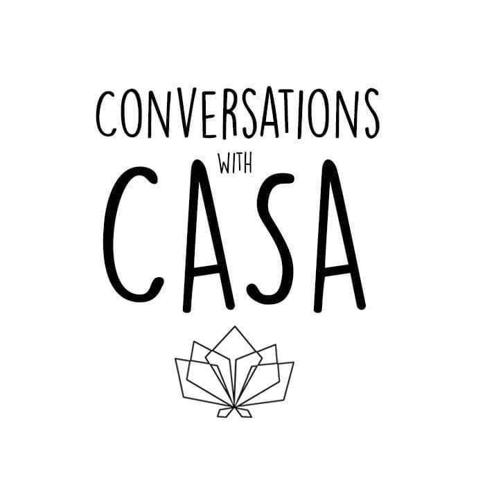 Conversations with CASA