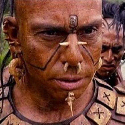 L'Amazzonia non è senza peccato