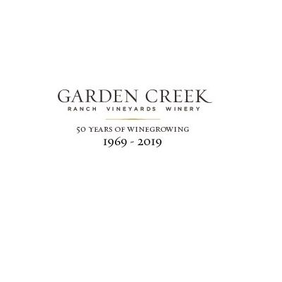 Garden Creek Ranch - Karin Warnelius-Miller