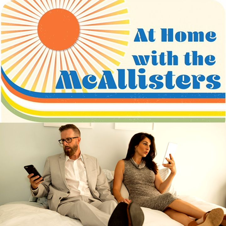 At Home With The McAllisters