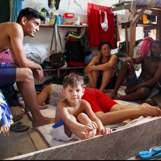 Enfoque Migraciones en el Choco