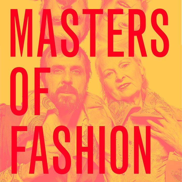 Vivienne Westwood e Andreas Kronthaler: amore e rivoluzione