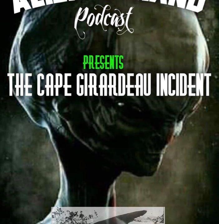 #32 The Cape Girardeau Incident-  1941