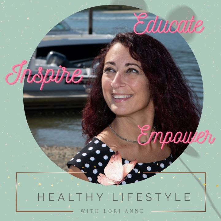 "Episode 70 Danielle Pomilla - ""SERVING YOURSELF AND OTHERS THROUGH YOGA""  (11-30-2019)"