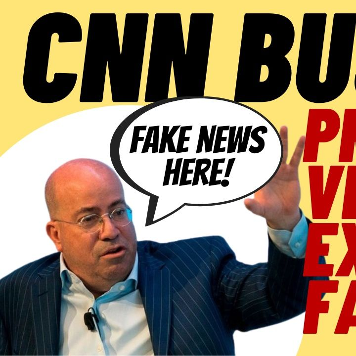 CNN BUSTED BY PROJECT VERITAS AGAIN