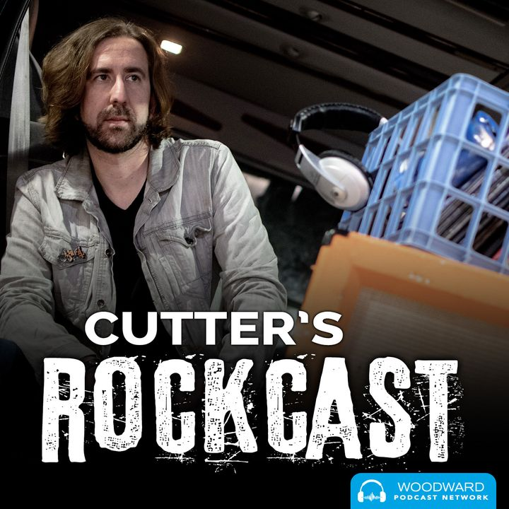 Rockcast 168 - 5 for 19 and the Great Kaytie and Luna Conspiracy