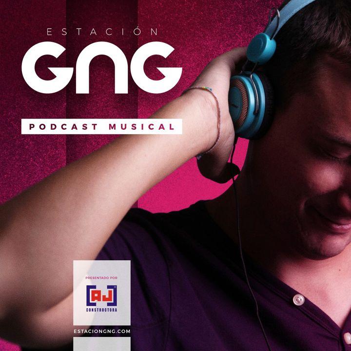 NOVEDADES MUSICALES y CLASICAZOS DEL PASADO - Estación GNG Programa 6 Mayo