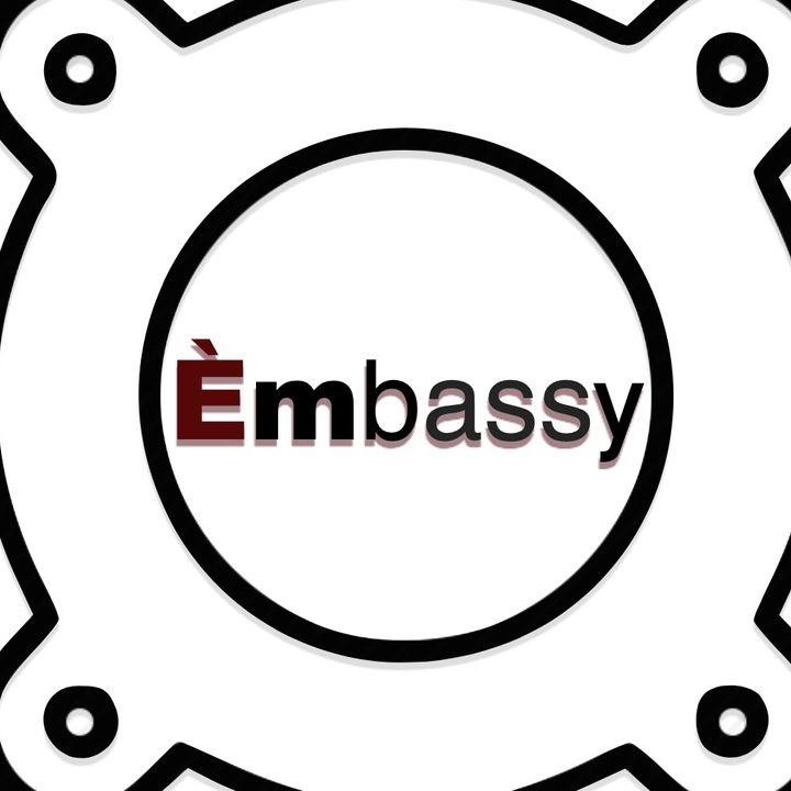 Èmbassy EP. 7 - Deep House Mix