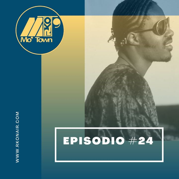 Mo'Town #24 // Stagione 2
