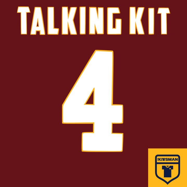 The Talking Kit Podcast: Episode 4 (feat. The Kitsman)