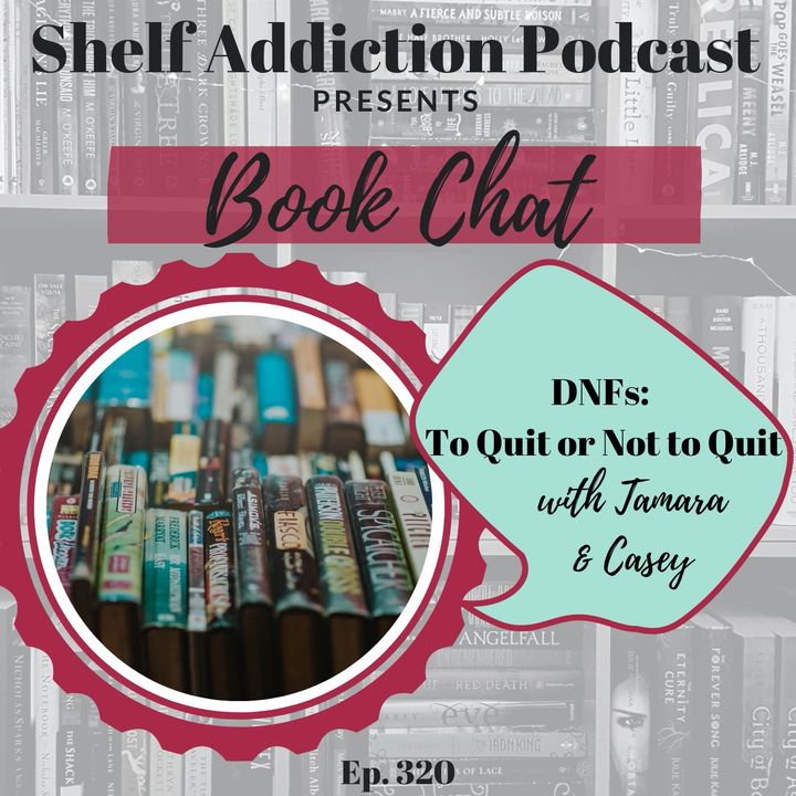 DNFs: To Quit or Not to Quit | Book Chat