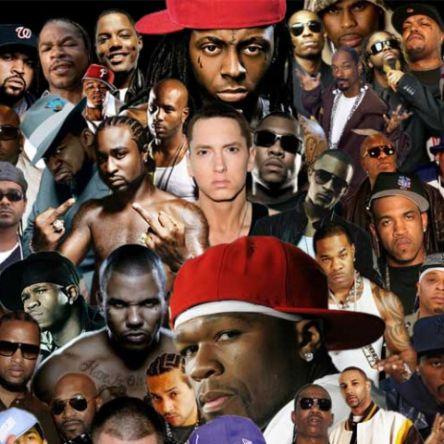 Fall Hip Hop Blackout 2018