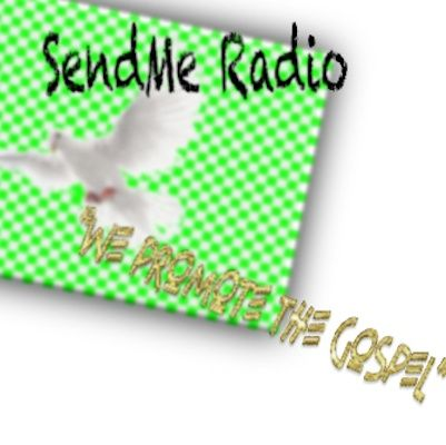 Bishop Paul Vincent Texas Episode 134 - SendMe Radio
