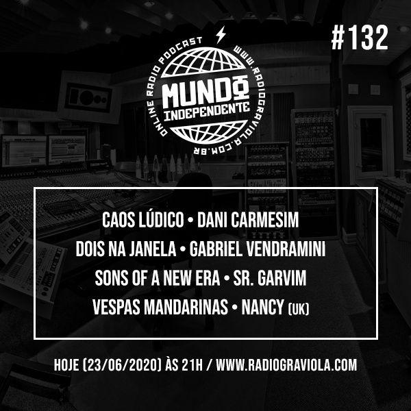 EP. #132, por Daniel Sander & Val Becker