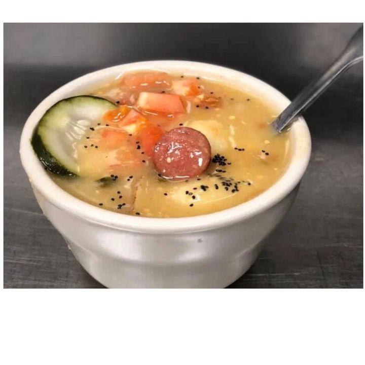 Joel Michalec Show 113: Soup, Chicago Style