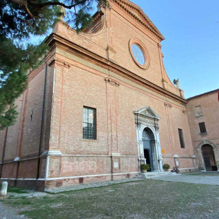 28 marzo 1171, miracolo eucaristico di Santa Maria in Vado - #AccadeOggi - s01e20