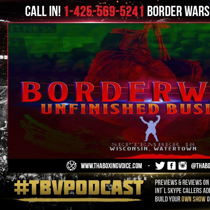 ☎️Border Wars 12 Watertown Wisconsin🧀Tick Tock⏰ 7 Days Out❗️