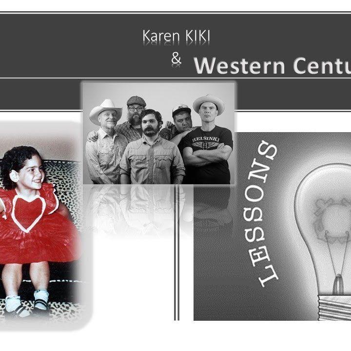 Karen Kiki_Lessons Learned_Jim Miller and Cahalen Morrison_Western Centuries 7_27_21