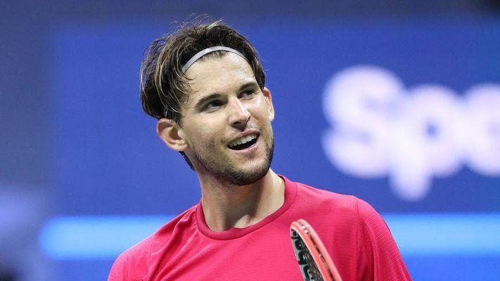 Tennis, Thiem trionfa agli Us Open: battuto Zverev in 5 set