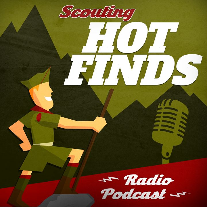 #88 Boy Scout History Museums With Rick Stewart