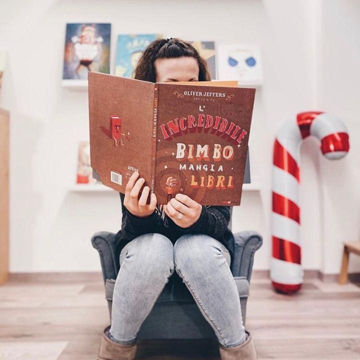 Chi trova un libro trova un tesoro