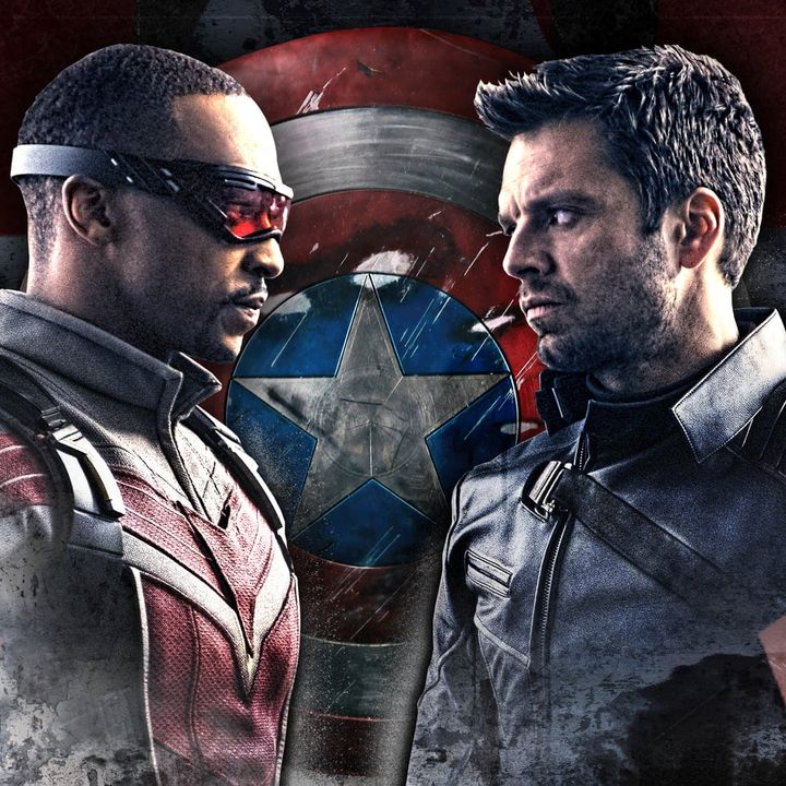 The Falcon and the Winter Soldier, Invincible, For All Mankind & more!
