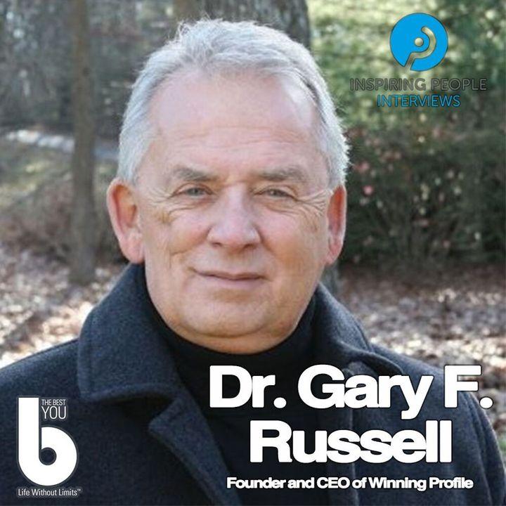 Episode #86: Gary F Russel