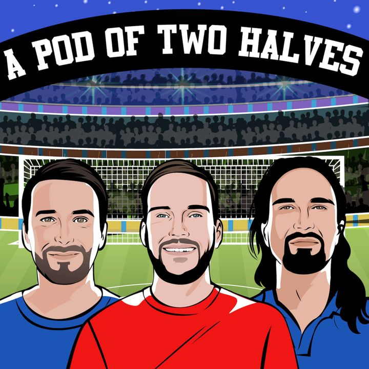 Episode 31: Zizou & Madrid - a Real Fiasco..?