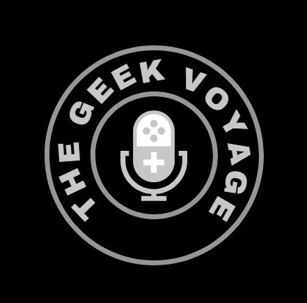 The Geek Voyage #4 - Hip Hop MD