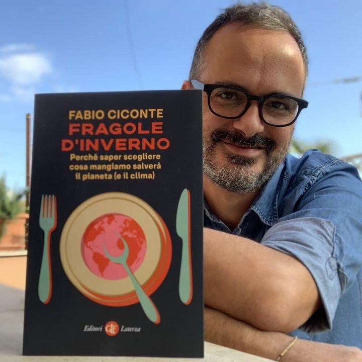 Racconti dalla vetta#1: Le Fragole d'Inverno di Fabio Ciconte